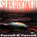 Farrell & Farrell - Superpower (CD) Pre-Owned