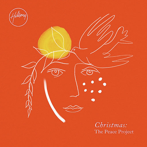 The Peace Project Hillsong Christmas Music (CD)