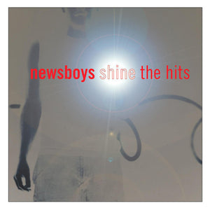 Newsboys - Shine The Hits (CD) pre-owned 196907070000