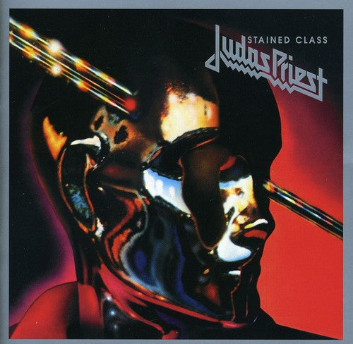 Judas Priest - Stained Glass (CD) *2 Bonus Tracks