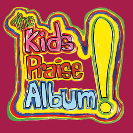 Maranatha! Music- The Kids Praise Album (Vinyl)