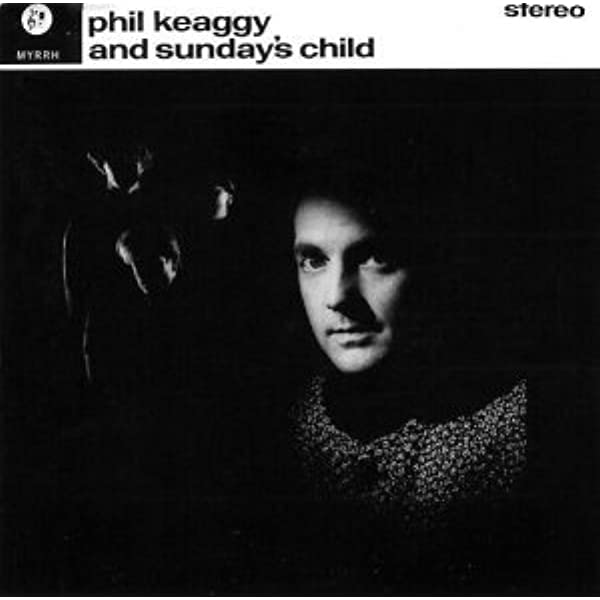 "Phil Keaggy and Sunday's Child 12"" Single (Used Vinyl)"