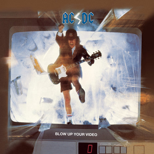AC/DC - Blow Up Your Video (CD) New/Sealed CD