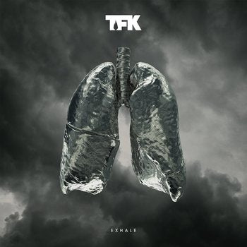 TFK - Exhale (CD)