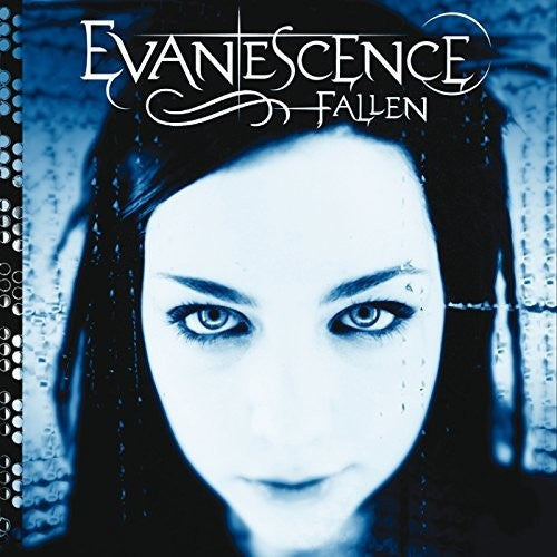 Evanescence - Fallen (Vinyl) BRING ME TO LIFE!!  DEBUT