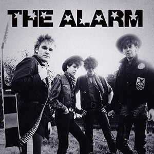 The Alarm - Eponymous 1981-1983 (Vinyl)