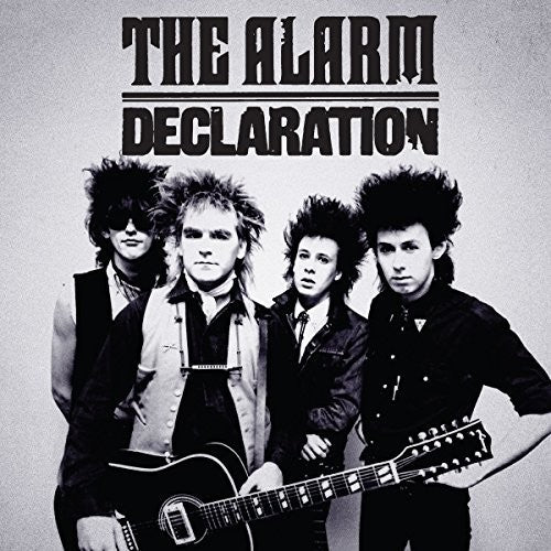 The Alarm - Declaration (CD)