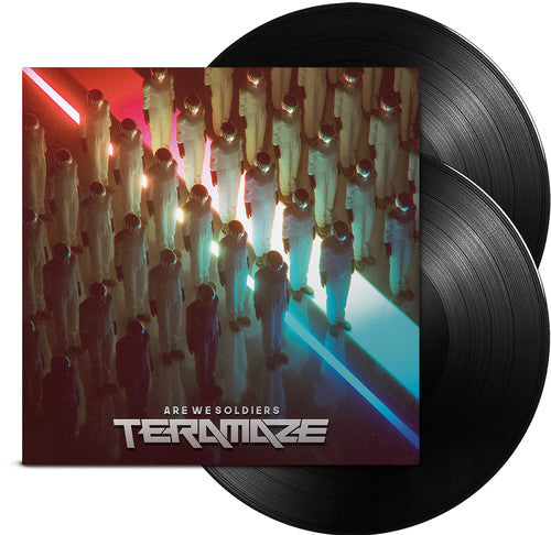Teramaze - Are We Soldiers (2xLP Vinyl)