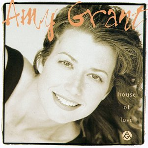 Amy Grant - House of Love (CD)