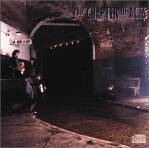 2nd Chapter Of Acts - Far Away Places (CD)