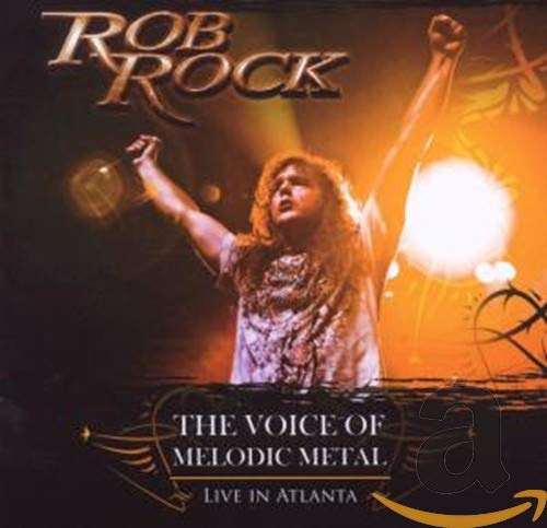 Rock Rock - Voices of Melodic Metal (CD)