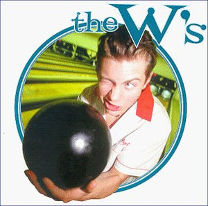 The W's - Fourth From the Last (CD) Pre-Owned MINT
