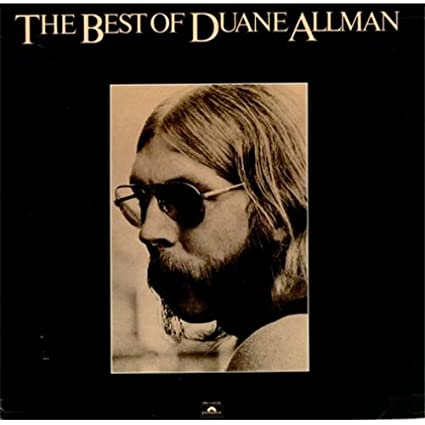 The Best of Duane Allman