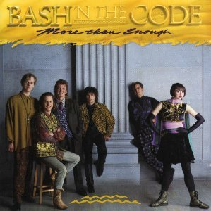Bash N The Code - More Than Enough (CD) pre-owned