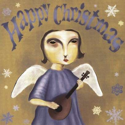 Happy Christmas: A BEC Holiday Collection (CD) 1998 - OC Supertones, Starflyer 59, Fold Zandura, Five Iron Frenzy