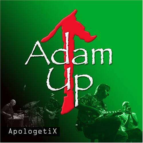 Apologetix - Adam Up (CD) Parody of Steve Miller, Killers
