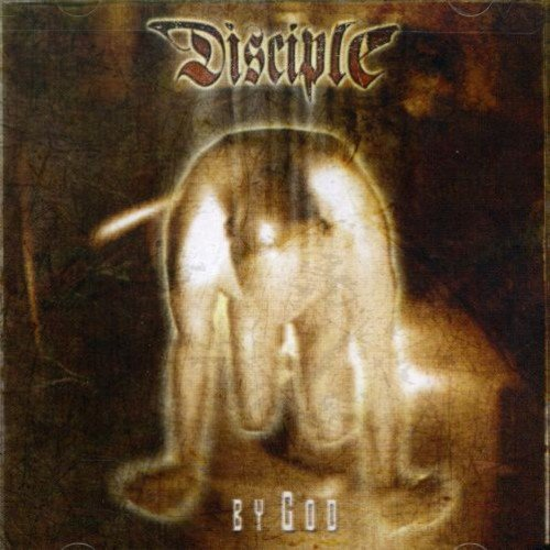Disciple - By God (CD)