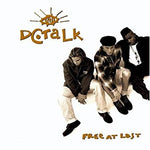 DC Talk - Free at Last (CD) pre-owned
