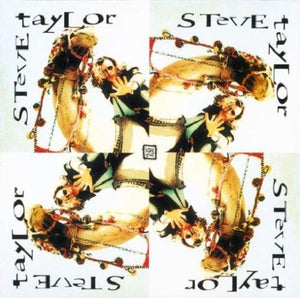 Steve Taylor - Squint (Used CD)