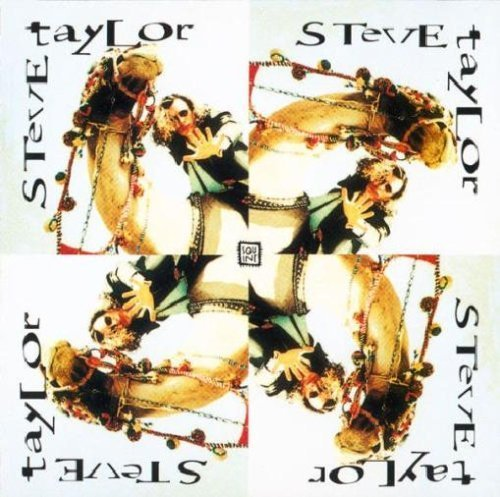 Steve Taylor - Squint (Used CD) - Christian Rock, Christian Metal