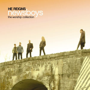 Newsboys - He Reigns (CD) Pre-Owned. MINT