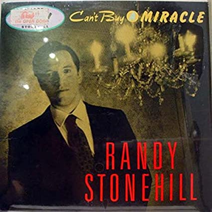 Randy Stonehill - Can't Buy a Miracle (CD)