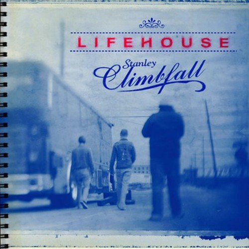 Lifehouse - Stanley Climbfall (CD) Pre-Owned