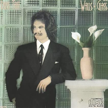 Russ Taff - Walls of Glass (CD)
