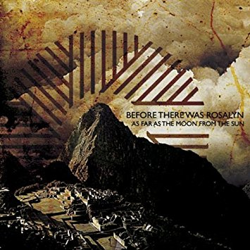 Before There Was Rosalyn - As Far As the Moon From the Sun (CD)