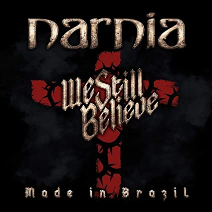 NARINA - We Still Believe (2xLP VINYL) Double Gatefold