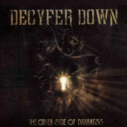 Decyfer Down - The Other Side of Darkness (CD)