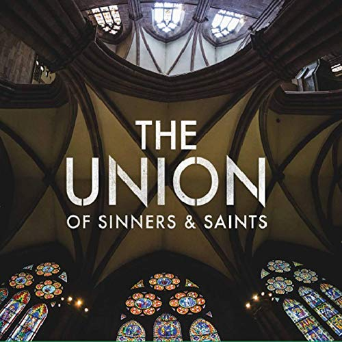 The Union of Sinners and Saints (CD) Petra / Whiteheart - Christian Rock, Christian Metal