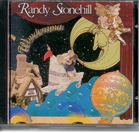 Randy Stonehill - Wonderama (CD)
