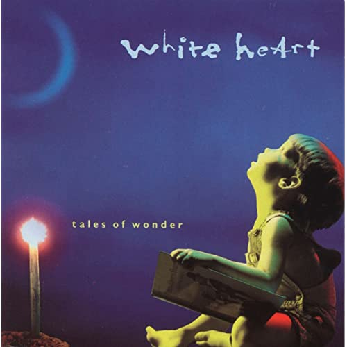 Whiteheart - Tales of Wonder (CD)