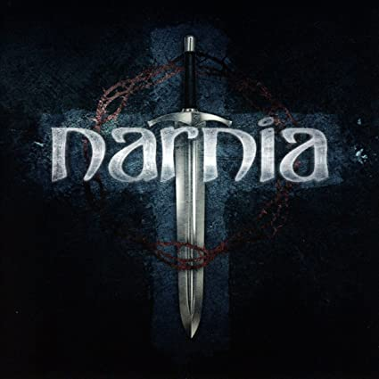 NARINA (CD) POWER METAL