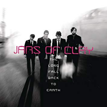 Jars of Clay - The Long Fall Back to Earth (CD)
