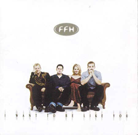 FFH - I Want to Be Like You (CD) pre-owned