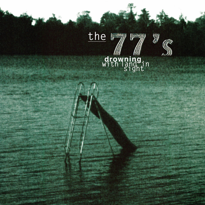 Seventy Sevens 77's - Drowning With Land In Sight (CD) - Christian Rock, Christian Metal