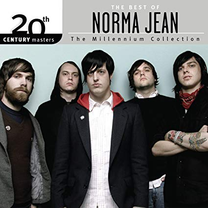 The Best of Norma Jean - 20th Century Masters