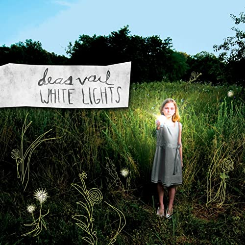 Deas Vail - White Lights(CD) 2008