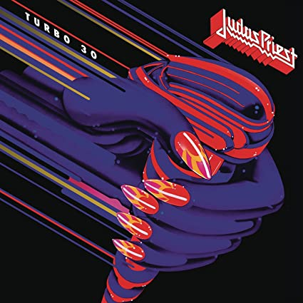Judas Priest - Turbo 30 (Vinyl) Remastered 30th Anniversary