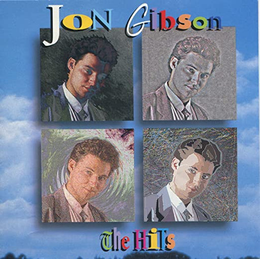 Jon Gibson - The Hits (CD)