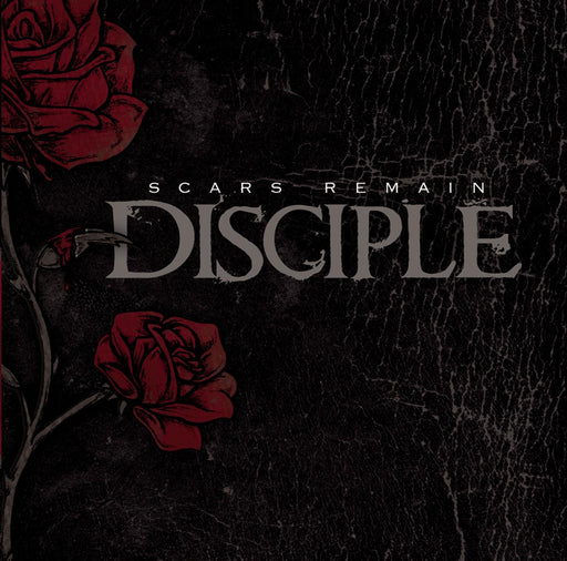 Disciple - Scars Remain (CD)