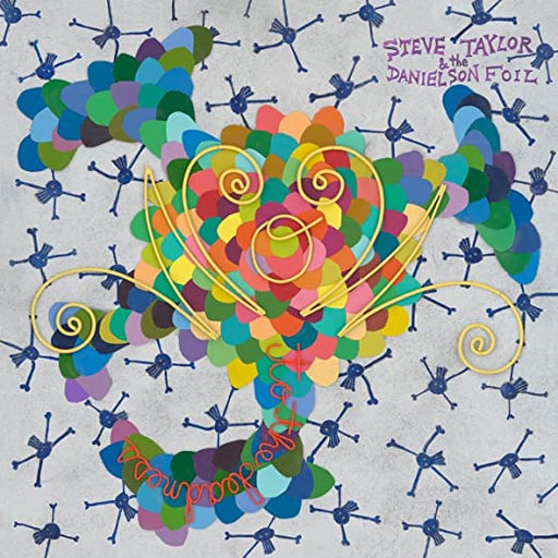 Steve Taylor and the Danielson Foil (CD)