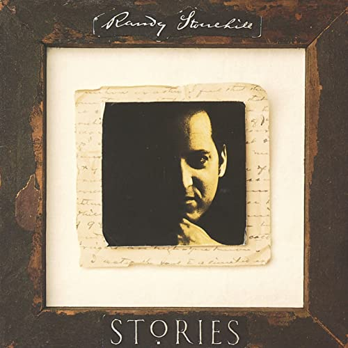 Randy Stonehill - Stories (CD)