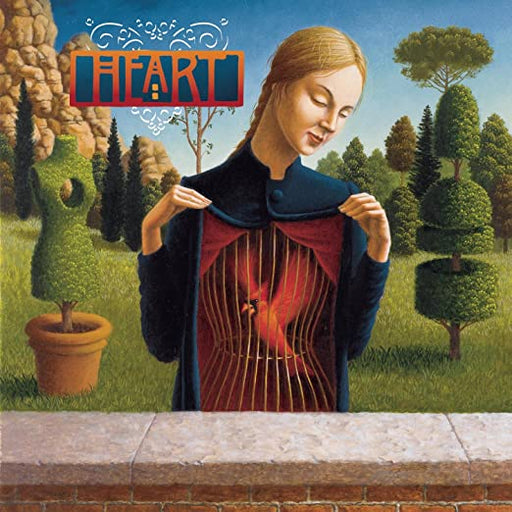 Heart - Greatest Hits (CD) Pre-Owned