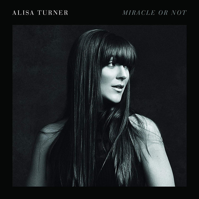 Alisa Turner – Miracle Or Not (CD) - Christian Rock, Christian Metal