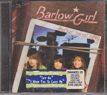 Barlow Girl-Another Journal Entry (CD) - Christian Rock, Christian Metal