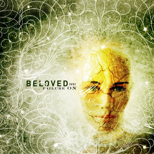 Beloved (Us) - Failure On (CD) - Christian Rock, Christian Metal
