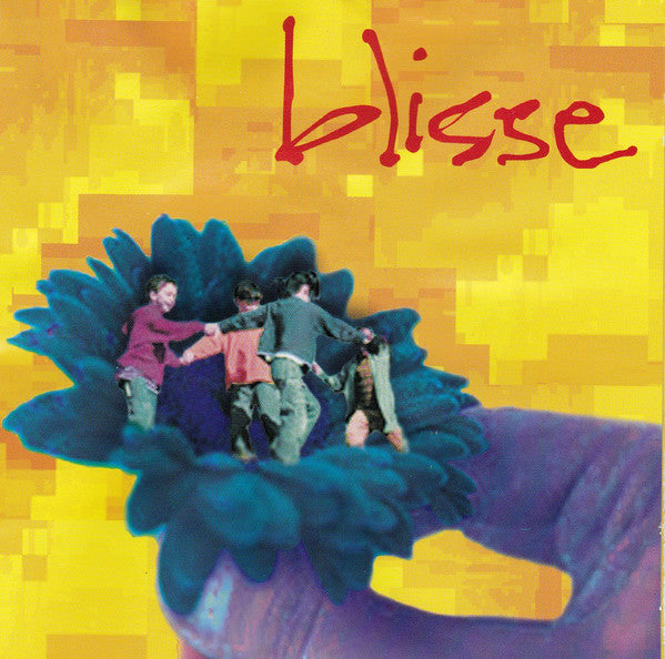 Blisse - When the World Is Wonderful (CD) - Christian Rock, Christian Metal